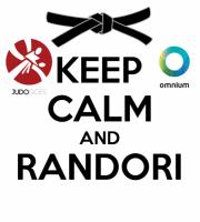 Randori training inclusief conditietraining