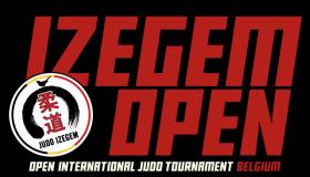 Izegem Open U15 (label A toernooi)
