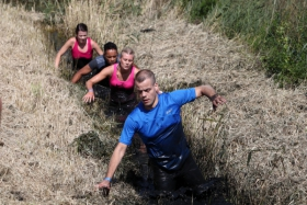 Zeeuwse Obstacle Run 2018