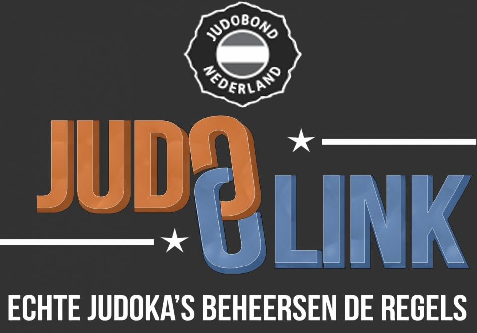 JBN Judolink, de judoregels site