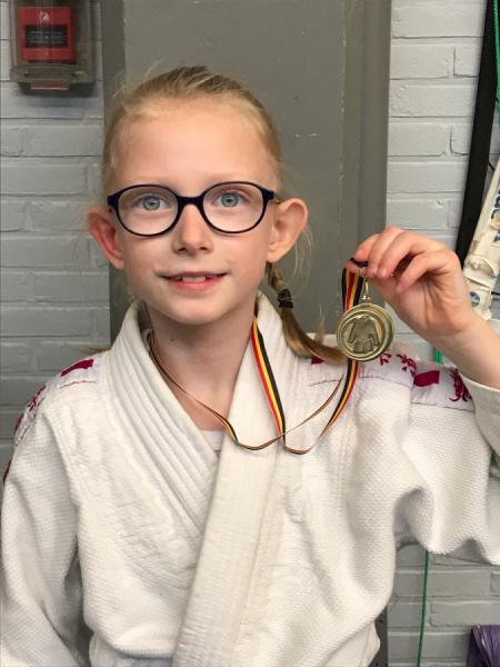 96069853c0c GirlPower in Zelzate - JudoGoes Nieuws - JudoGoes